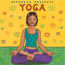 Putumayo Presents: Yoga (CD)