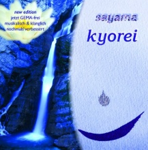 Sayama: Kyorei - New Edition (GEMA-Frei) (CD)