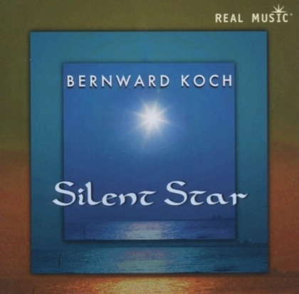 Koch, Bernward: Silent Star (CD)