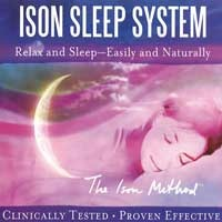 Ison, David: Ison Sleep System (CD) -A