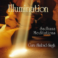 Guru Shabad Singh Khalsa: Illumination (CD) -A
