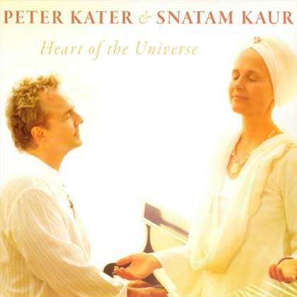 Snatam Kaur & Kater, Peter: Heart of the Universe (CD)