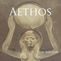 Kenyon, Tom: Aethos (CD)