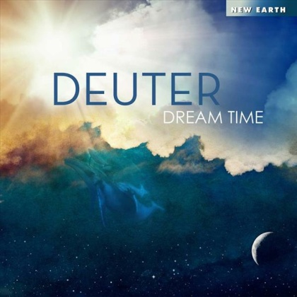 Deuter: Dream Time (CD)