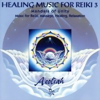 Aeoliah Healing Music for Reiki 3