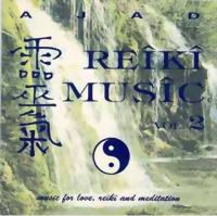 Ajad Reiki Music Vol. 2