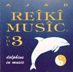 Ajad Reiki Music Vol. 3