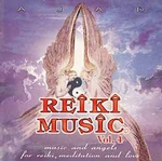 Ajad Reiki Music Vol. 4