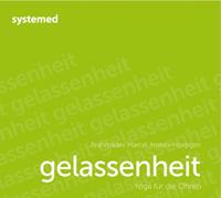 Marcel Anders-Hoepgen: Yoga für die Ohren - Gelassenheit (CD)