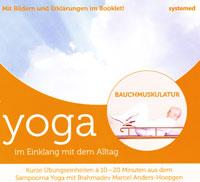 Anders-Hoepgen Yoga im Einklang mit dem Alltag - Bauchmuskulatur