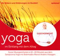 Anders-Hoepgen Yoga im Einklang mit dem Alltag - Gleichgewicht