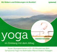 Anders-Hoepgen Yoga im Einklang mit dem Alltag - Oberer Rücken