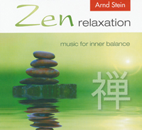 Arnd Stein Zen Relaxation
