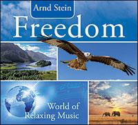 Arnd Stein Freedom