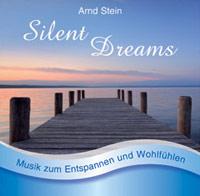 Arnd Stein Silent Dreams