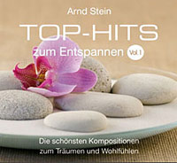 Arnd Stein Top-Hits zum Entspannen Vol. 1