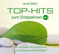 Arnd Stein Top-Hits zum Entspannen Vol. 2