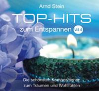 Arnd Stein Top-Hits zum Entspannen Vol. 4