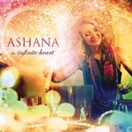 Ashana The Infinite Heart