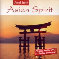 Arnd Stein Asian Spirit
