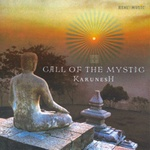 Karunesh: Call of the Mystic (CD)