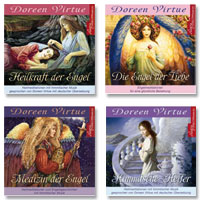 Doreen Virtue: Enge-Collection (CD-Set)