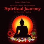 Gomer Edwin Evans: Spiritual Journey (CD)