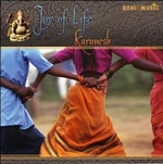 Karunesh: Joy of Life (CD)