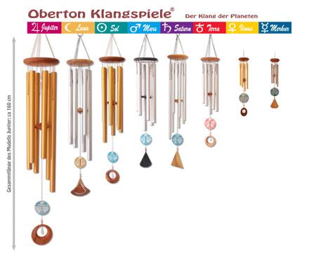 Oberton-Klangspiele
