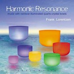 Frank Lorentzen: Harmonic Resonance (CD)