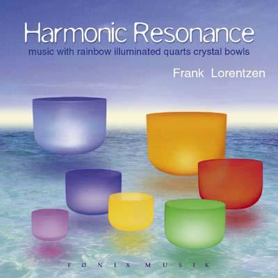 Frank Lorentzen: Harmonic Resonance (CD)