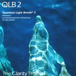 The Clarity Project: Quantum Light Breath Vol.2 (CD)