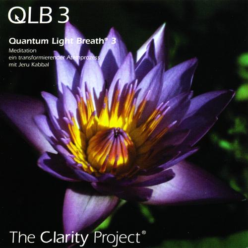 Quantum Light Breath Vol. 3