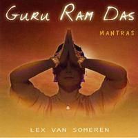 Lex van Someren Guru Ram Das