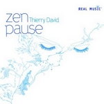 Thierry David: Zen Pause (CD)