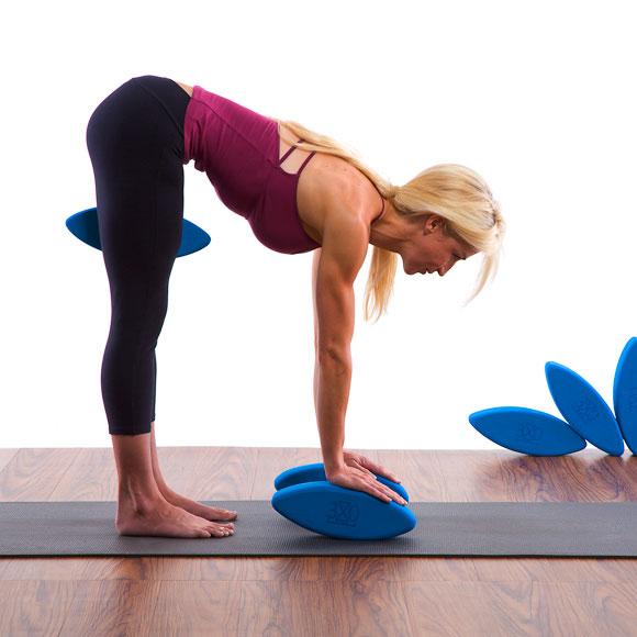 Yoga Egg - Beginner Position 7