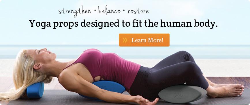 Yoga Eggs - Mehr erfahren